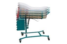 s uglingsbettchen neonatologie p diatrie s dtirol ladurner hospitalia medizinprodukte. Black Bedroom Furniture Sets. Home Design Ideas