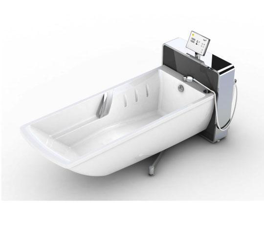Avero ph nix vasche da terapia vasche per anziani for Arredamenti case di riposo