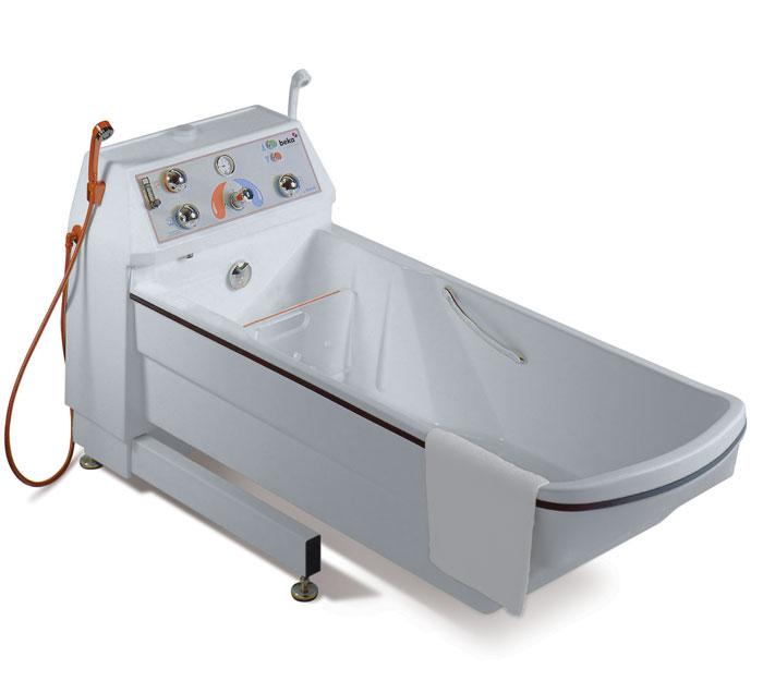 Avero premium vasche da terapia vasche per anziani for Arredamenti case di riposo