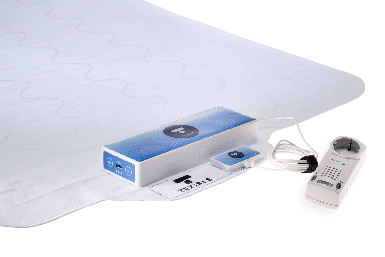 betteinlage mit funksensor pflege und lagerung homecare rehabilitation mobilit t und. Black Bedroom Furniture Sets. Home Design Ideas